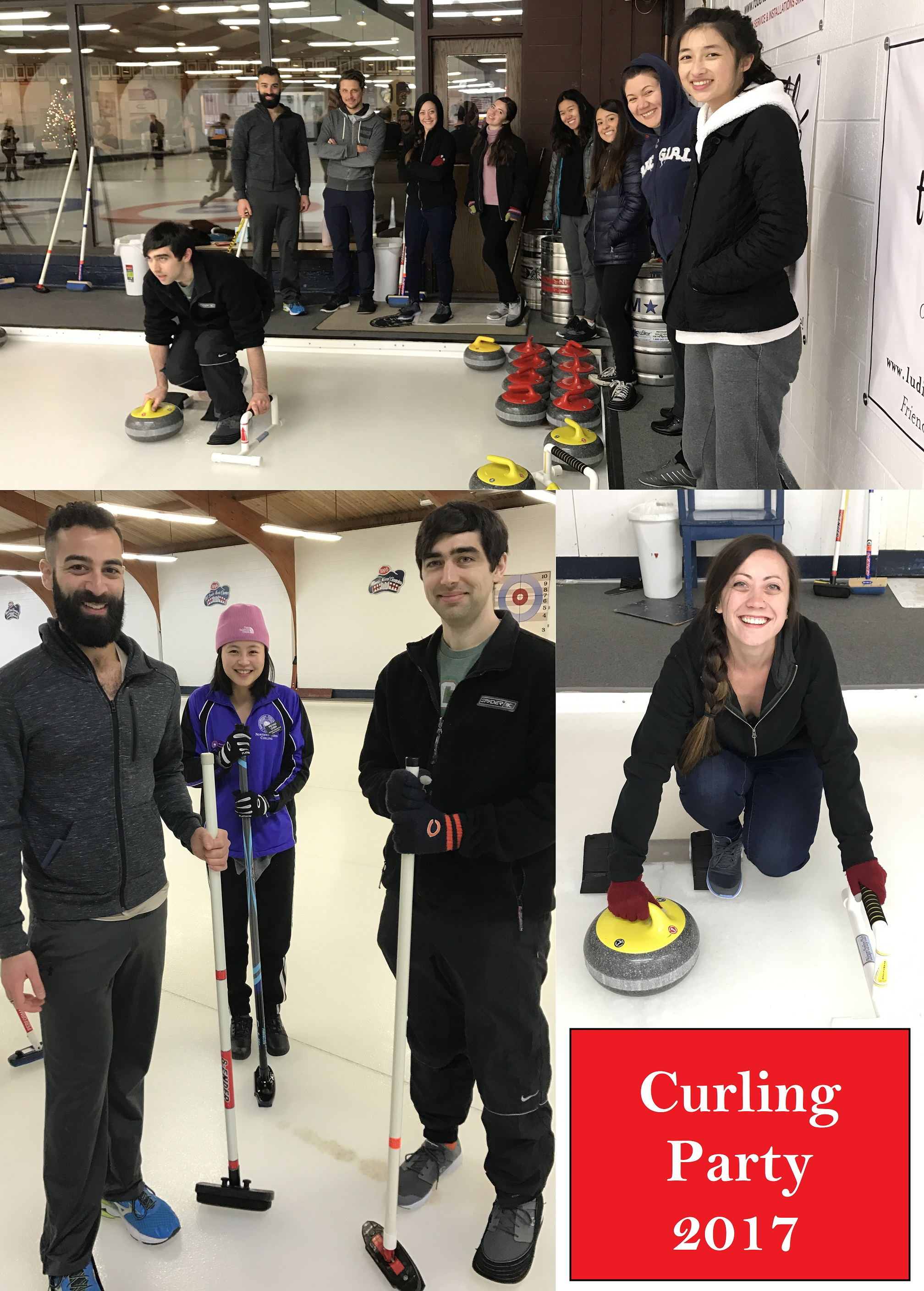 CurlingParty